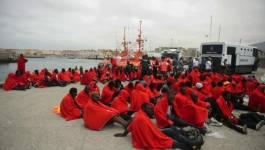 4.400 migrants sauvés en 24 heures par les garde-côtes italiens