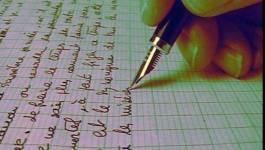 Les délices de l'écriture
