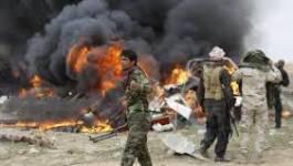 Une cinquantaine de morts dans des attaques à la bombe dans l'est de l'Irak