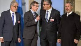 Le prochain round de négociations inter-libyennes prévu le 3 septembre à Genève