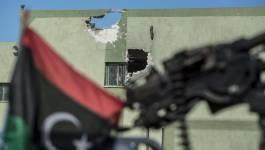 Libye: cinq soldats gouvernementaux tués dans des combats à Benghazi