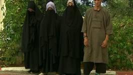 Reddition d'un terroriste avec armes et bagages au secteur militaire de Jijel