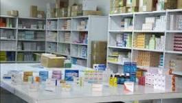 La réduction des autorisations d'importation a causé des tensions sur les médicaments