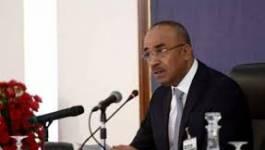 Le ministre de l'Intérieur : les lois de la République seront appliquées sur Madani Mezrag