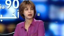 Houda Imane Feraoun vire trois responsables d'Algérie Poste