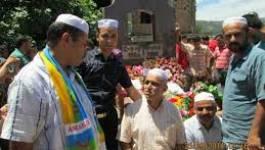 Les animateurs du Manifeste Kabyle se donnent des objectifs