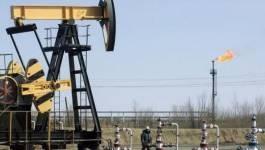 Le cours du pétrole toujours sous les 40 dollars aux Etats-Unis