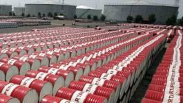 Le pétrole finit en hausse à 42,62 dollars le baril à New York