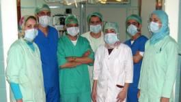 Santé publique en Algérie, dites-vous ?