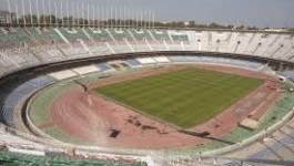 L'ouverture du stade 5-juillet suspendue à un arrêté du wali d'Alger