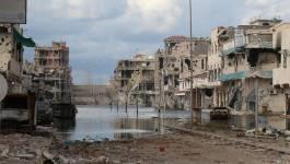 Libye: le gouvernement appelle à des frappes aériennes contre les jihadistes de l'EI