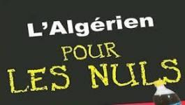 La daridja, langue populaire algérienne, comme une marche