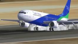 """""""Voyageurs abandonnés dans les aéroports"""" : Tassili Airlines s'explique"""