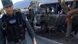 Au moins 21 morts dans un nouvel attentat taliban en Afghanistan