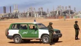 Insécurité des sites pétroliers : le document qui incrimine des responsables de Sonatrach
