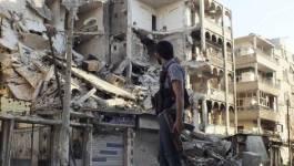 Cessez-le-feu de 48 heures dans trois localités syriennes