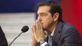 Grèce: Alexis Tsipras annonce sa démission et appelle à des élections