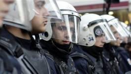 Istanbul : vaste opération policière contre l'extrême gauche