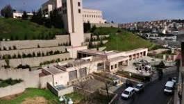 Attentat contre le consulat américain à Istanbul