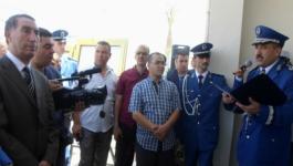 850 délits en juillet à Batna, selon la police