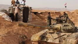 Des renforts de soldats russes arriveraient en Syrie