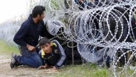 Les limites de la politique migratoire européenne
