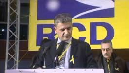Le RCD appelle à une marche à Tizi Ouzou