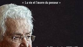 Hommage au professeur Mohamed Arkoun à At Yenni