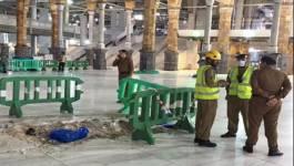 Accident de la Mecque : l'autre révélation