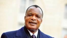 Denis Sassou Nguesso se taille une constitution pour briguer un autre mandat