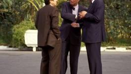 De Si Mabrouk au général Toufik : la fin d'une époque ou le début d'un autre cycle ?