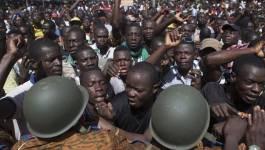 Coup d'Etat au Burkina Faso : 80 Algériens et étrangers rapatriés vers Alger