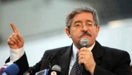 Limogeages au sein du DRS : Ahmed Ouyahia développe son argumentaire