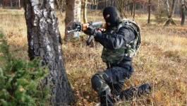 Un terroriste neutralisé par une unité de l'ANP à Bordj Badji Mokhtar