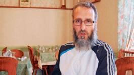 Le jihadiste et ancien déserteur algérien Saïd Arif tué en Syrie