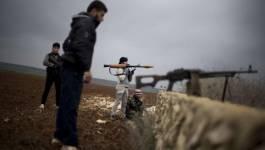 Des rebelles formés par les experts américains arment Al-Qaïda en Syrie