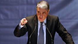 Ali Benflis plaide pour la rupture avec la gouvernance archaïque