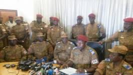 Burkina: la médiation africaine propose le retour de Kafando