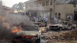 Une soixantaine de morts dans des attentats de Boko Haram à Maiduguri au Nigeria