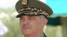 Le général-major Ahmed Boustila remplacé par le général-major Menad Nouba