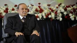 Quand Abdelaziz Bouteflika se trompe d'époque