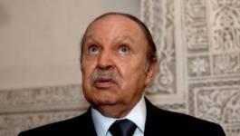 Bouteflika, le grand absent à la prière de l'Aïd El Adha à Alger