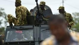 Burkina Faso : les chefs de l'armée demandent la reddition des putschistes