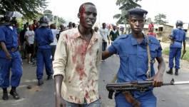 Burundi: Pierre Nkurunziza s'est assuré de force un 3e mandat présidentiel