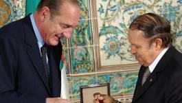 Bouteflika-Toufik : le troisième mandat et la main française (I)