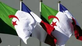 Algérie-France: cinq nouveaux projets industriels sur la table