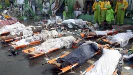 Tragédie de Mina (Arabie saoudite) : décès d'un 8e pèlerin algérien