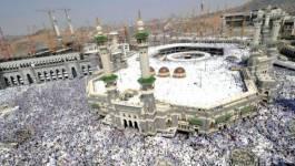 Accident de La Mecque: un deuxième hadji algérien décédé
