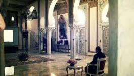 Péril en la demeure Algérie !