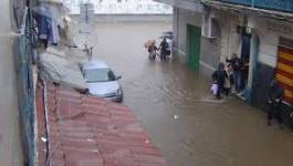 Des inondations touchent plusieurs maisons dans l'Est du pays